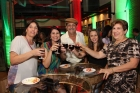 Happy Hour : Noite Italiana